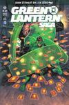 Cover for Green Lantern Saga (Urban Comics, 2012 series) #27