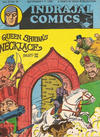 Cover for Indrajal Comics (Bennet, Coleman & Co., 1964 series) #v22#35 [578]
