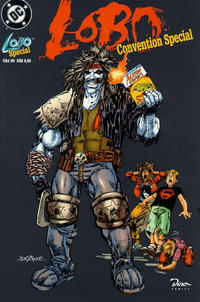 Cover Thumbnail for Lobo Special (Dino Verlag, 1998 series) #6