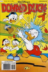 Cover Thumbnail for Donald Duck & Co (Hjemmet / Egmont, 1948 series) #28/2014