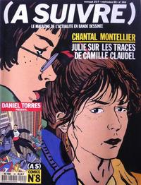 Cover Thumbnail for (À Suivre) (Casterman, 1977 series) #140