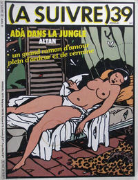 Cover Thumbnail for (À Suivre) (Casterman, 1977 series) #39