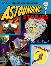 Cover Thumbnail for Astounding Stories (Alan Class, 1966 series) #58