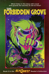 Cover Thumbnail for ElfQuest Reader's Collection (WaRP Graphics, 1998 series) #2 - The Forbidden Grove