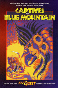 Cover Thumbnail for ElfQuest Reader's Collection (WaRP Graphics, 1998 series) #3 - Captives of Blue Mountain