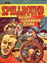 Cover Thumbnail for Spellbound (L. Miller & Son, 1960 ? series) #18
