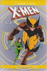 Cover Thumbnail for X-Men : l'intégrale (Panini France, 2003 series) #1983