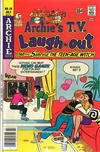 Cover for Archie's TV Laugh-Out (Archie, 1969 series) #50