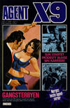 Cover for Agent X9 (Semic, 1976 series) #2/1978