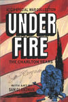 Cover for Under Fire (Avalon Communications, 2001 series)