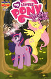 Cover Thumbnail for My Little Pony: Friendship Is Magic (2012 series) #2 [3rd Printing]
