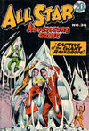 Cover for All Star Adventure Comic (K. G. Murray, 1959 series) #38