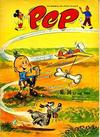 Cover for Pep (Geïllustreerde Pers, 1962 series) #34/1964