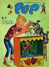 Cover for Pep (Geïllustreerde Pers, 1962 series) #9/1964