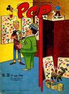 Cover for Pep (Geïllustreerde Pers, 1962 series) #38/1964