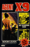 Cover for Agent X9 (Semic, 1976 series) #6/1979
