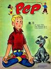 Cover for Pep (Geïllustreerde Pers, 1962 series) #11/1964