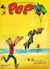 Cover for Pep (Geïllustreerde Pers, 1962 series) #15/1964