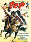 Cover for Pep (Geïllustreerde Pers, 1962 series) #51/1964