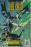 Cover for Legends of the Dark Knight (DC, 1989 series) #31 [Newsstand]