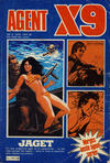 Cover for Agent X9 (Semic, 1976 series) #9/1979