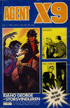 Cover for Agent X9 (Semic, 1976 series) #11/1979