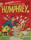 Cover for Joe Palooka Presents Humphrey (Magazine Management, 1955 series) #7