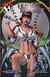 Cover for Hunter-Killer (Image, 2005 series) #7 [Baltimore Comic-Con Exclusive Cover]