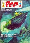 Cover for Pep (Geïllustreerde Pers, 1962 series) #12/1965