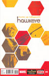 Cover for Hawkeye (Marvel, 2012 series) #19
