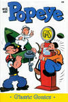 Cover for Classic Popeye (IDW, 2012 series) #24