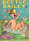 Cover for Beetle Bailey (Yaffa / Page, 1963 series) #12