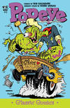 Cover for Classic Popeye (IDW, 2012 series) #15 [Pedro Vargas variant cover]