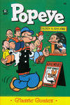 Cover for Classic Popeye (IDW, 2012 series) #25