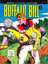 Cover for Buffalo Bill (Horwitz, 1951 series) #62