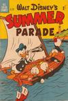 Cover for Walt Disney's Giant Comics (W. G. Publications; Wogan Publications, 1951 series) #20
