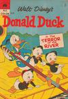 Cover for Walt Disney's Donald Duck (W. G. Publications; Wogan Publications, 1954 series) #46