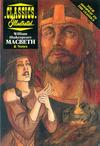 Cover for Classics Illustrated (Acclaim / Valiant, 1997 series) #13 - Macbeth