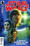 Cover for Star Wars (Dark Horse, 2013 series) #20
