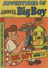 Cover for Adventures of Big Boy (Paragon Products, 1976 series) #26