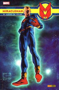 Cover Thumbnail for Miracleman (Panini España, 2014 series) #1 - El Sueño de Volar