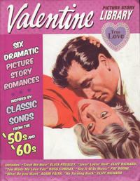 Cover Thumbnail for Valentine Picture Story Library (Carlton Publishing Group, 2008 series) #[nn]