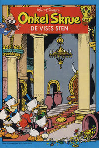 Cover Thumbnail for Bilag til Donald Duck & Co (Hjemmet / Egmont, 1997 series) #30/2014