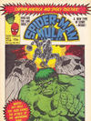 Cover for Spider-Man and Hulk Weekly (Marvel UK, 1980 series) #439