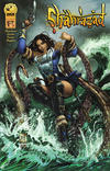 Cover Thumbnail for Shahrazad (2013 series) #1 [Cover A]
