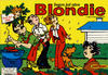 Cover for Blondie (Hjemmet / Egmont, 1941 series) #1990