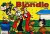 Cover for Blondie (Hjemmet, 1941 series) #1990