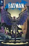 Cover for Batman (Panini Deutschland, 2012 series) #25 (90) [Variant-Cover Comic Salon Erlangen]