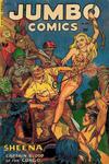 Cover for Jumbo Comics (Superior, 1951 series) #150