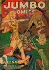 Cover for Jumbo Comics (Superior, 1951 series) #151